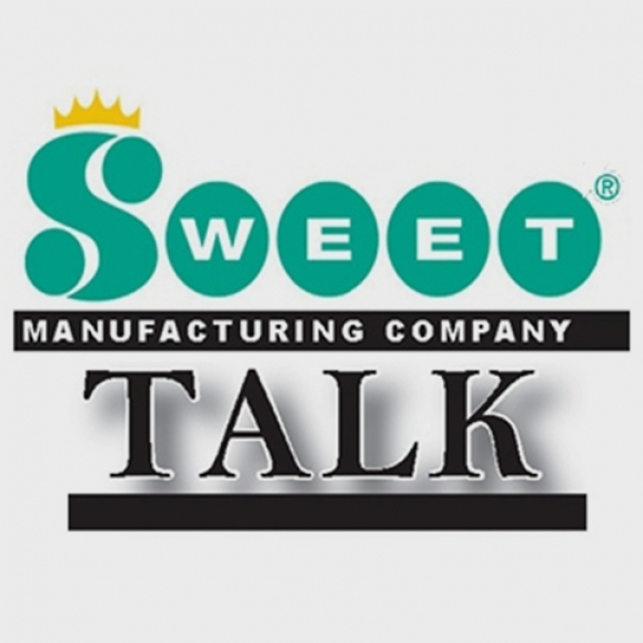 Sweet Talk - March 2017