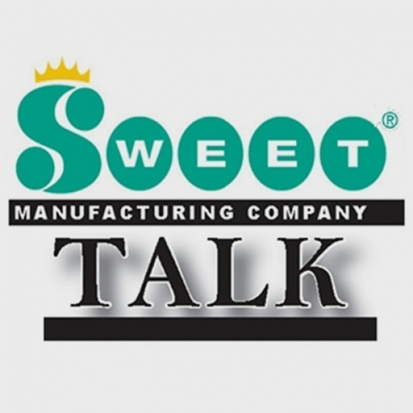 Sweet Talk Logo
